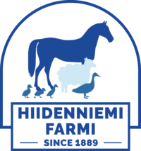 Hiidenniemi Animal Farm