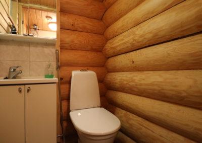Kivipuro toilet